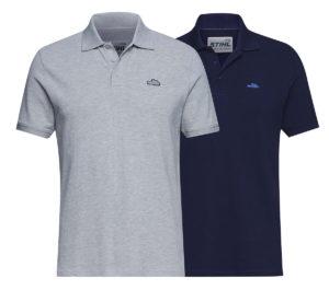 STIHL Icon Polo Shirt Range