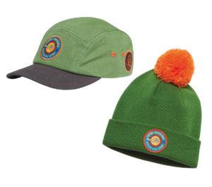 STIHL adventure baseball cap and beanie