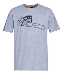 STIHL MS 500i t shirt