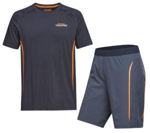 STIHL Timbersports sports wear