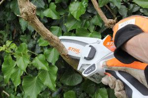 STIHL GTA 26 garden pruner
