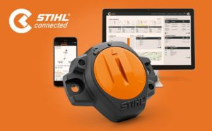 STIHL Connected