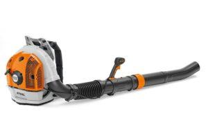 BR 700 leaf blower