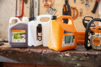 STIHL Petrol Fuels