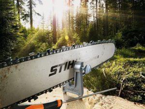STIHL Chainsaw Bar