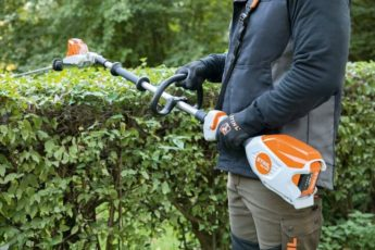 HLA 66 Hedge Trimmer