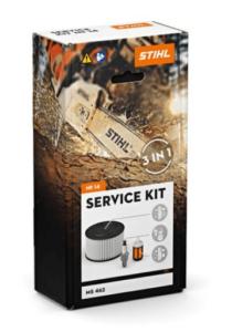 STIHL service kit MS 462