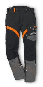 STIHL advance XFLEX trousers