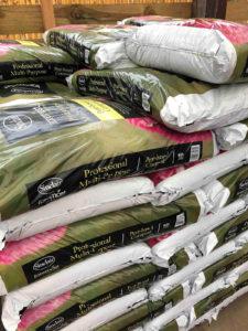 peat based compost on sale