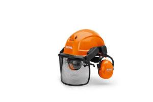 STIHL DYNAMIC X-ERGO series helmet