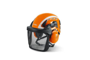 STIHL ADVANCE X-CLIMB protective head gear