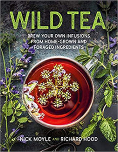 2TG wild tea book
