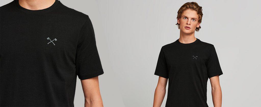 STIHL TIMBERSPORTS® Small Axe t-shirt