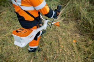 STIHL FSA 135 grass trimmer