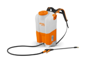 STIHL SGA cordless sprayer