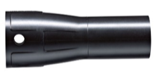 Straight round curved nozzle for the STIHL BR 600